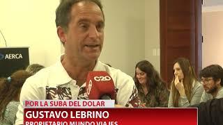 QUEBRO AGENCIA DE TURISMO TN