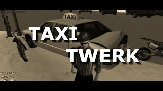 Taxi Twerk || net4game.com