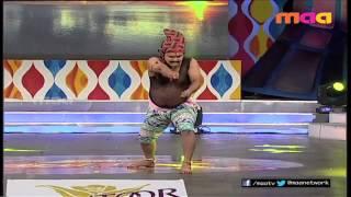 Bharat Dance Performance  Target Round