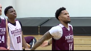 Montana Grizzlies headed to the NCAA Tournament with more experience