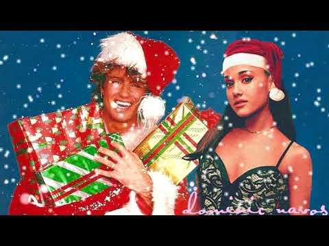 Last Christmas - Ariana Grande X Wham! (Mashup)