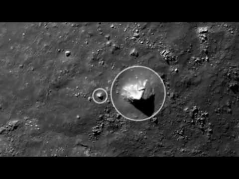 пирамиды на луне фото