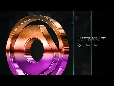 Nicky Romero & Nile Rodgers - Future Funk (Sam Void Remix) // OUT NOW