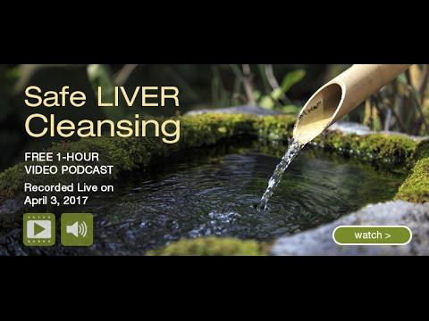 Safe Liver Cleansing | John Douillard's LifeSpa