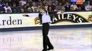 Ilia Kulik - 1996 World Championships - SP