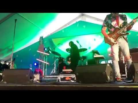 JC + The Voidz - Human Sadness (Live at Rifflandia 9/20/15)