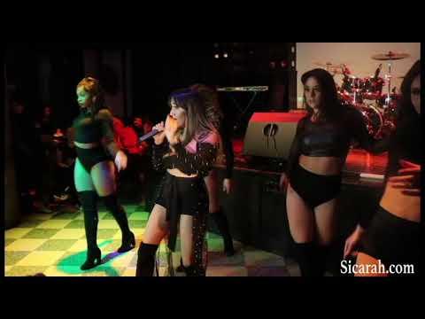 Gina Gunz Performs at Sob's