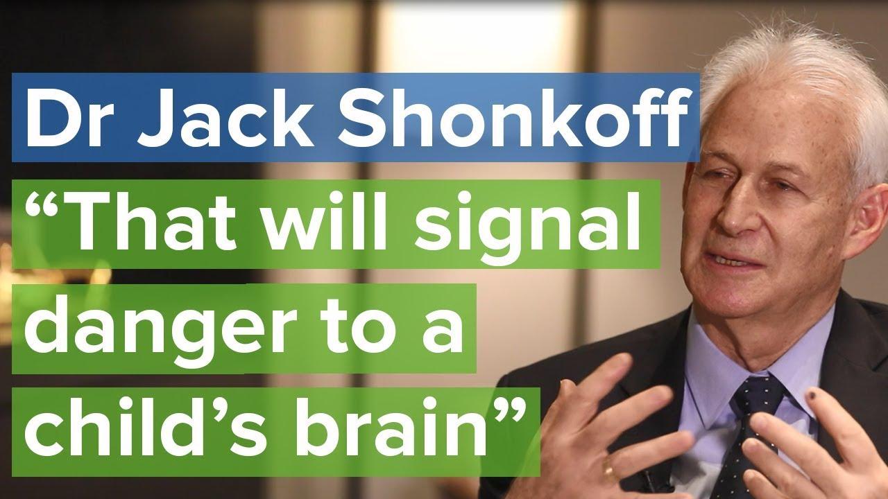 Hasil gambar untuk Jack Shonkoff, director of the Center on the Developing Child at Harvard University