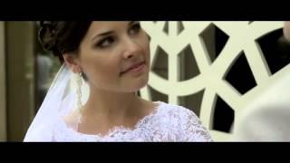 Свадьба Волгоград | Magical day weddings! Ксения & Сергей! | #StudioSatma