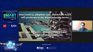 Reimagining Manufacturing with Blockchain in Industry 4.0