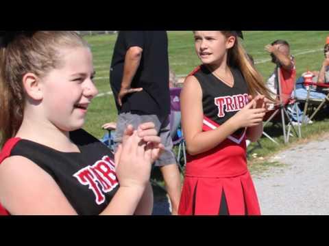 Tribe 2016 Video