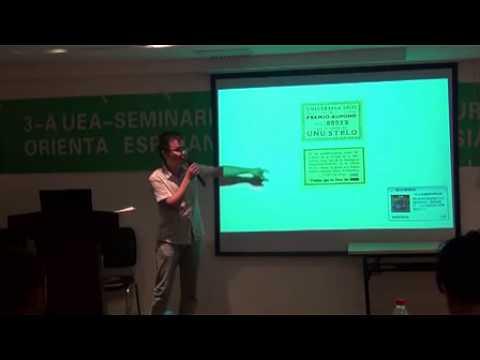 Xu Jie:Bitmono kaj Esperanto