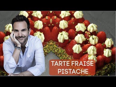 🍓-la-tarte-qui-dÉchire-!!-(de-christophe-michalak)-🍓