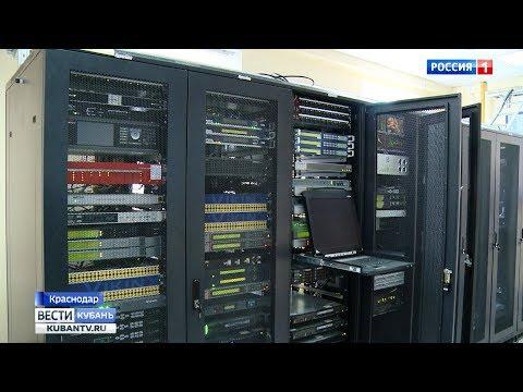 Эра цифрового телевещания продолжается в Краснодарском крае