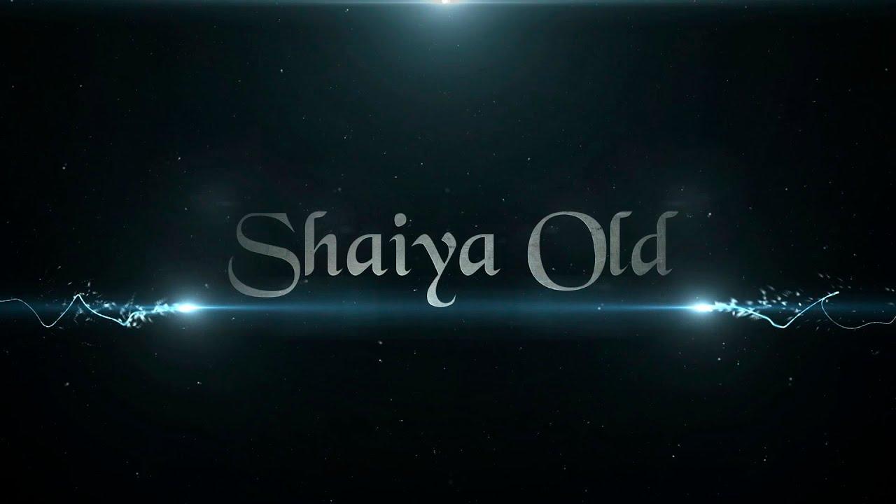 Shaiya Old