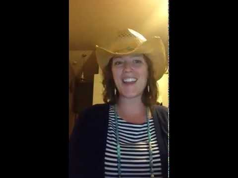 Mormon Bachelorette Application - Katie Houston