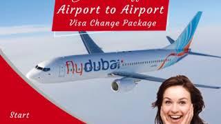Airport to Airport Visa Change | Dolmen Tourism LLC