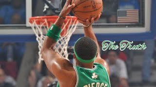 【NBA】『The Truth』ポールピアースMix