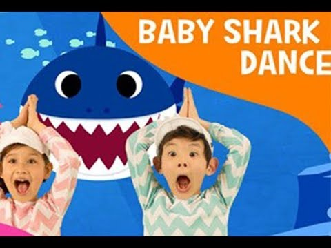 Fun Baby Shark Dance Best Compilation Family Songs For Children Pinkfong