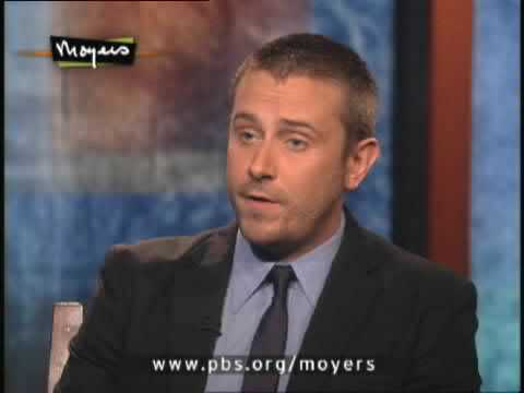 BILL MOYERS JOURNAL | Jeremy Scahill | PBS