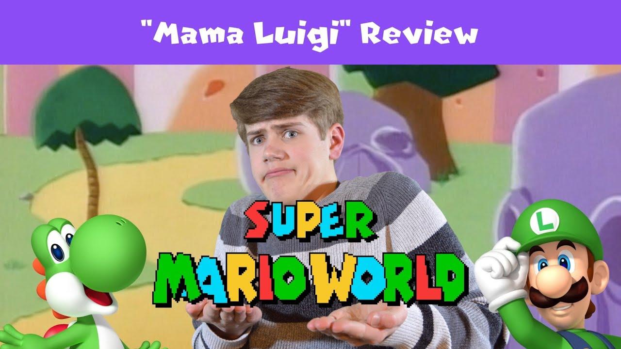 Super Mario World (TV series) - Wikipedia