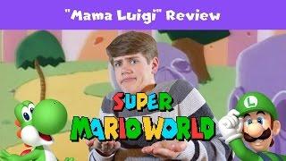 Super Mario World TV Show Review - CJ Ent. A. Ş.