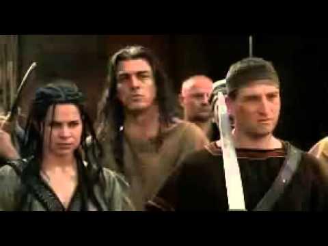 Ray Stevenson for Victarion Greyjoy