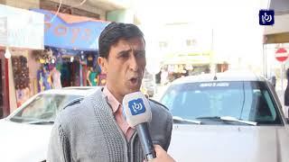 شكاوى من مبيت الشاحنات بين الأحياء السكنية في محافظة الكرك - (18-4-2018)