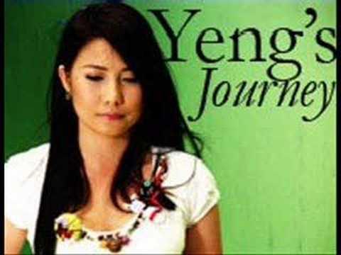 PROMISE- Yeng Constantino JOURNEY album