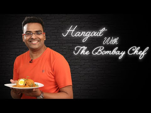Hangout With The Bombay Chef | Get Curried