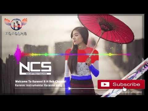 kayan song- instrumental (Phei Coda Mao Pha Tha Khi)
