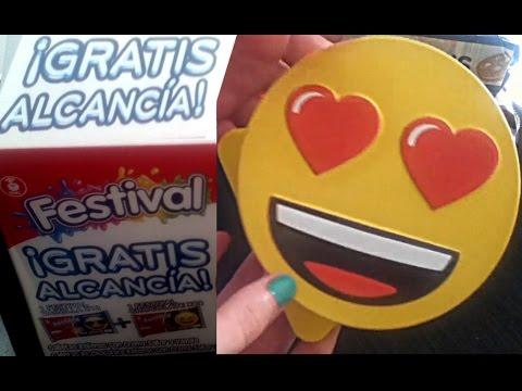 Emoji Alcancia Emoticones Galletas Noel Festival Youtube