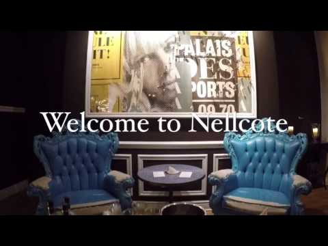 Welcome to Nellcote