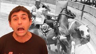 El Rodeo Tampoco es Deporte - Dejen Algo