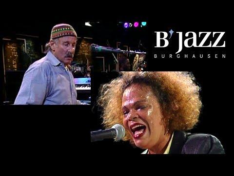 Joe Zawinul Quintett  / Tania Maria Quartet - Jazzwoche Burghausen 1997