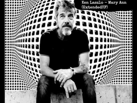 Ken Laszlo - Mary Ann (Extended) (F)