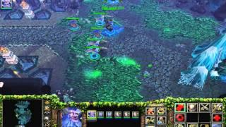 Прохождение Warcraft 3: Reign of Chaos - Кровные братья #32