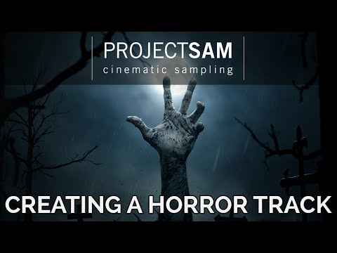 Tutorial: Creating a Horror Score using ProjectSAM Orchestral Essentials 1