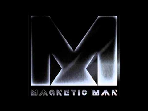 Magnetic Man - Getting Nowhere feat. John Legend