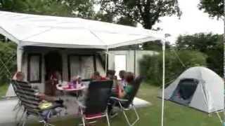 Camping de Blekkenhorst Den Ham Overijssel
