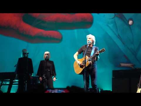 Roger Waters Reminds Fans Who 'Us' + 'Them' Are | Best