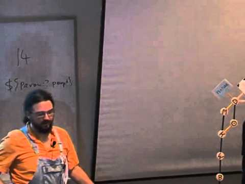 [Linux.conf.au 2013] - Git For Ages 4 And Up