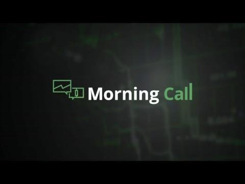 ✅ Morning Call AO VIVO 09/08/17 Clear Corretora