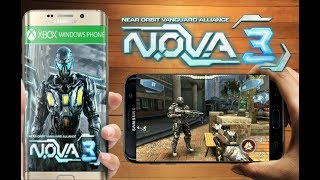 (200mb)Nova 3 Mod Highly Compressed For Android | Unlimited Ammo+Health | Gameplay Proof | Hindi