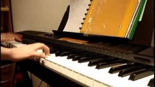 U-KISS 유키스 - 0330 (Piano)