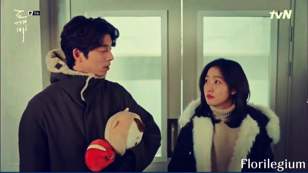 KOREAN DRAMA GOBLIN HEAVEN RINGTONE*****