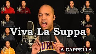 Viva La Suppa (Let's Sing Grace)