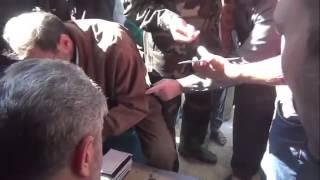 حلب-سيف الدولة    مجلس الحي يقوم بالإشراف على توزيع اسطوانات الغاز للأهالي 28-10-2013