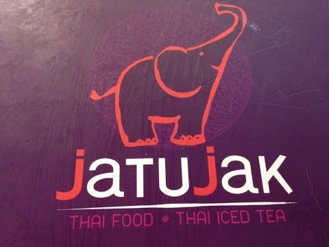 Jatujak Thai Restaurant SM Mall of Asia Pasay City by HourPhilippines.com