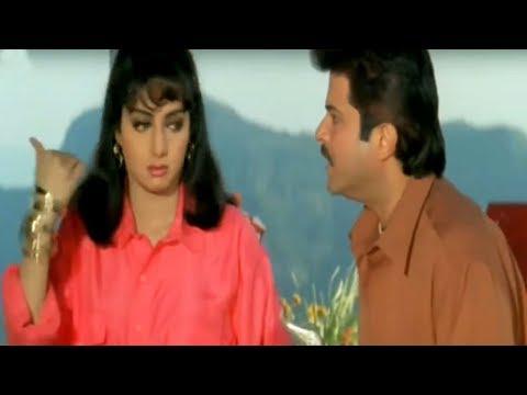 Anil Kapoor,  Mr. Bechara  Bollywood Movie Comedy